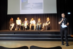 Conférence annuelle IALHI 4