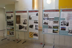 L'exposition itinérante