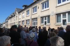 Visite commentée de la rue Pierre Leroux
