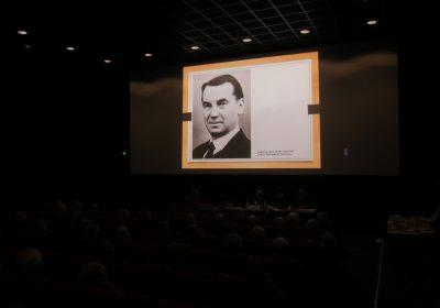 Conférence sur Joseph Lasvergnas à Saint-Junien