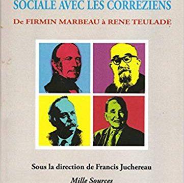 Publication : deux siècles d'économie sociale avec les Corréziens