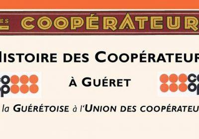 Journées du Patrimoine : Les coopérateurs à Guéret