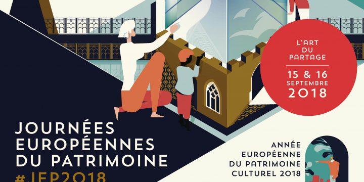 Journées du Patrimoine à Guéret
