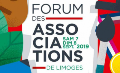 FORUM DES ASSOCIATIONS DE LIMOGES